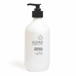 ASPAR Botanical Hand Wash 500ml