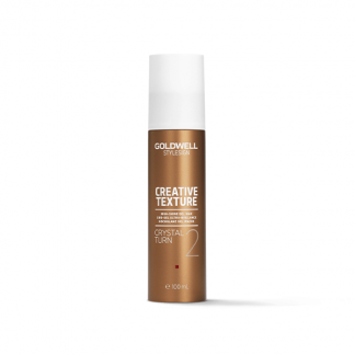 modstotoy goldwell creative texture crystal turn