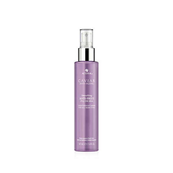 Alterna Caviar Anti-Aging Smoothing Anti-Frizz Dry Oil Mist 145ml