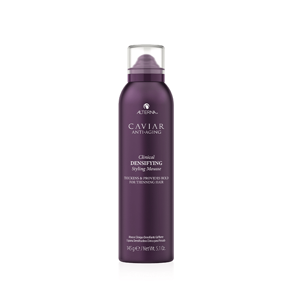 Alterna Anti-Aging Clinical Densifying Styling Mousse 145ml