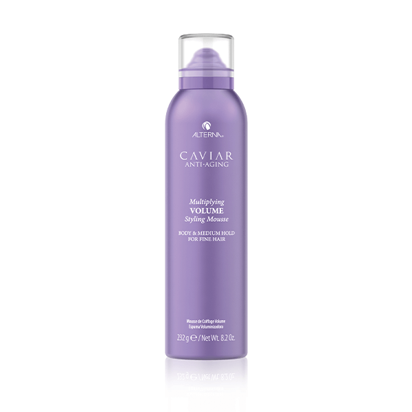 Alterna Caviar Anti-Aging Multiplying Volume Styling Mousse 232ml