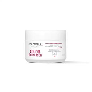Goldwell Dualsenses Color Extra Rich 60sec Treatment 200ml