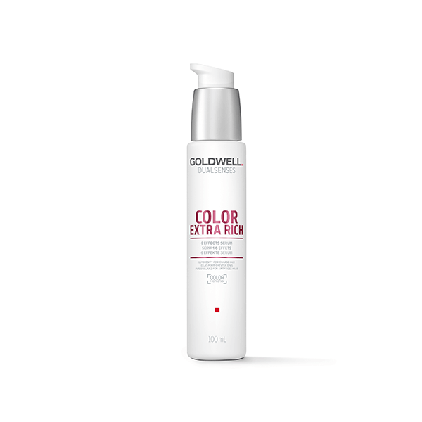 Goldwell Dualsenses Color Extra Rich 6 Effects Serum Spray 100ml