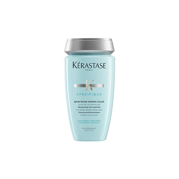 Kerastase Dermo-Calm Bain Riche Shampoo 250ml