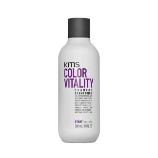 modstoyou kms color vitality color shampoo