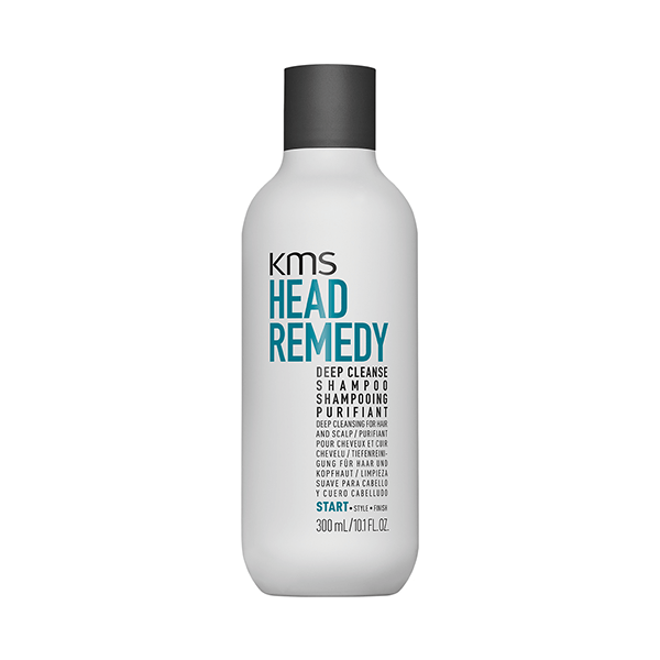 modstoyou kms head remedy deep cleanse shampoo