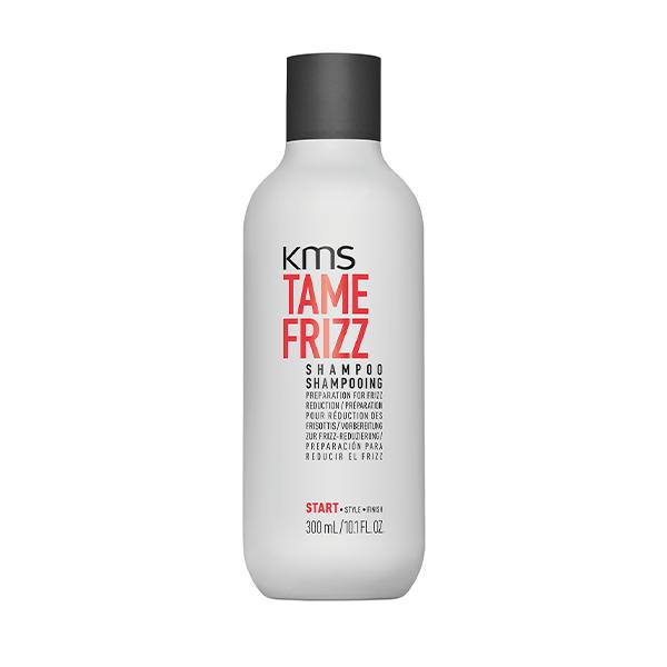 KMS Tame Frizz Shampoo 300ml | Modstoyou