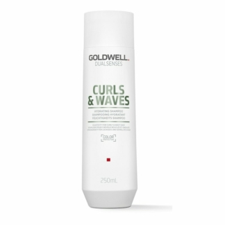 Goldwell Curls & Waves Hydrating Shampoo 300ml