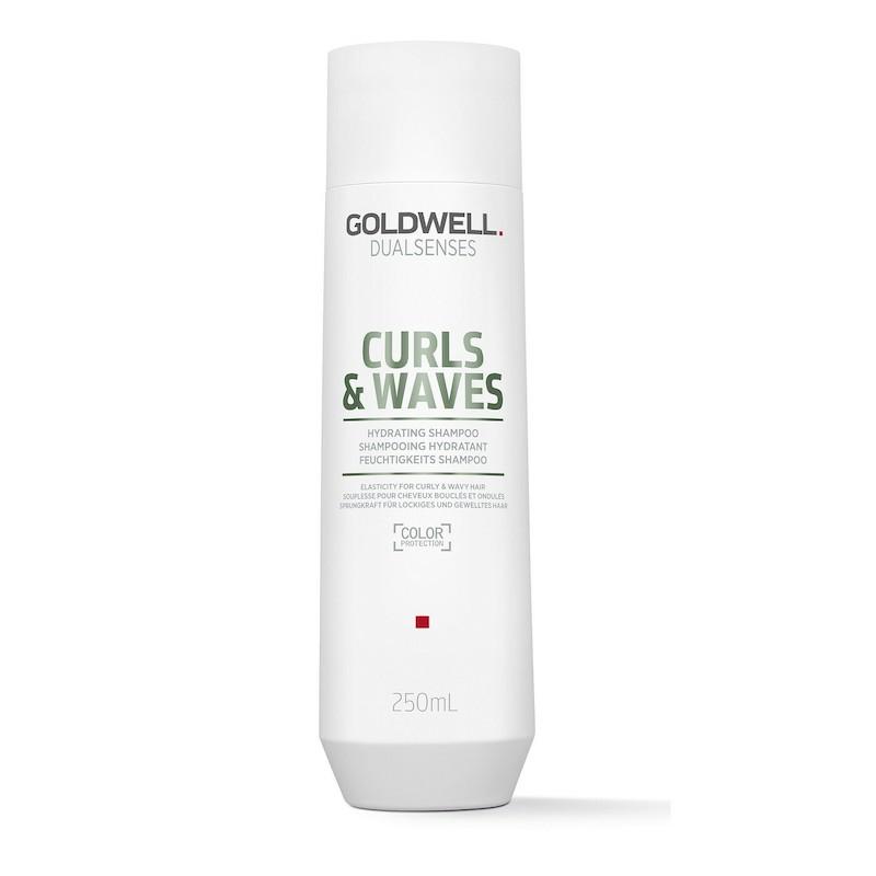 Goldwell Curls & Waves Hydrating Shampoo 300ml