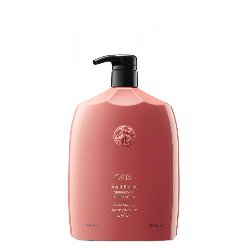 Oribe Bright Blonde Shampoo 1000ml | Modstoyou
