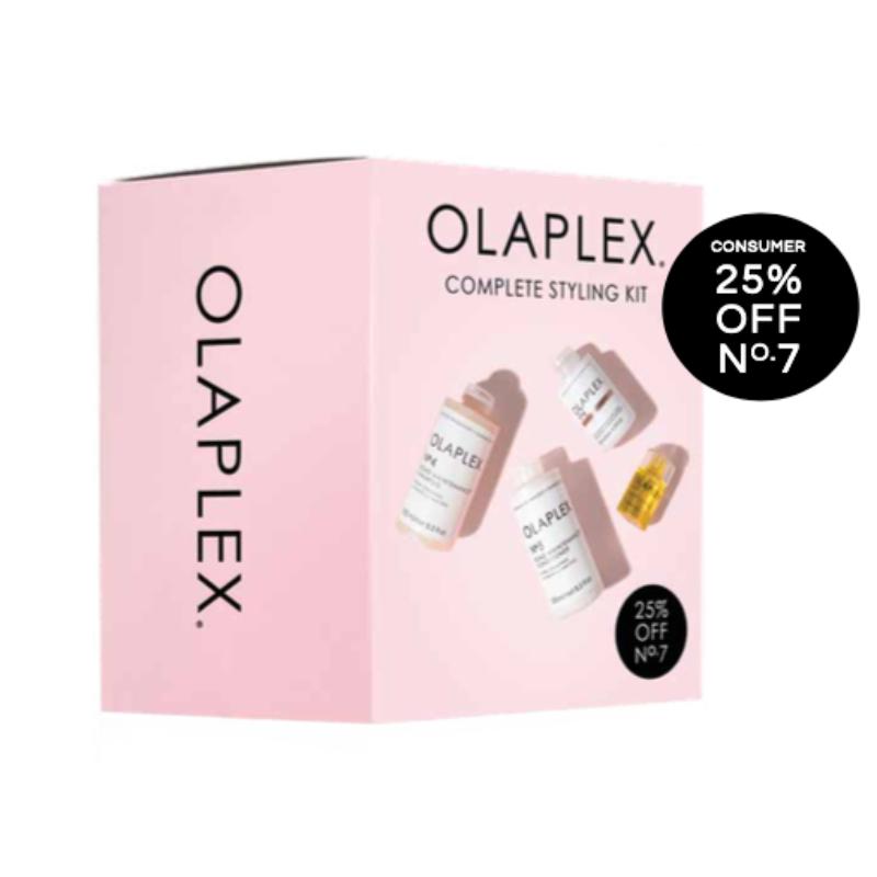Olaplex Complete Styling Kit