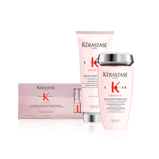 Kerastase Genesis Anti Hair-Fall Collection Package