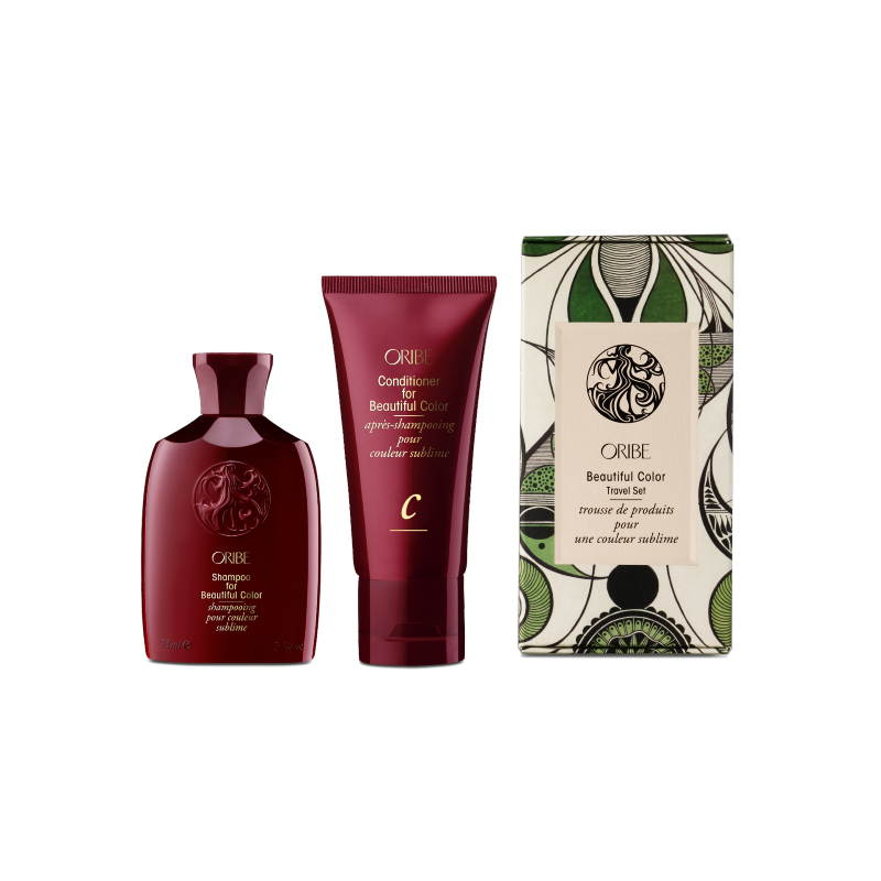 Oribe Beautiful Color Travel Set (GIFT)