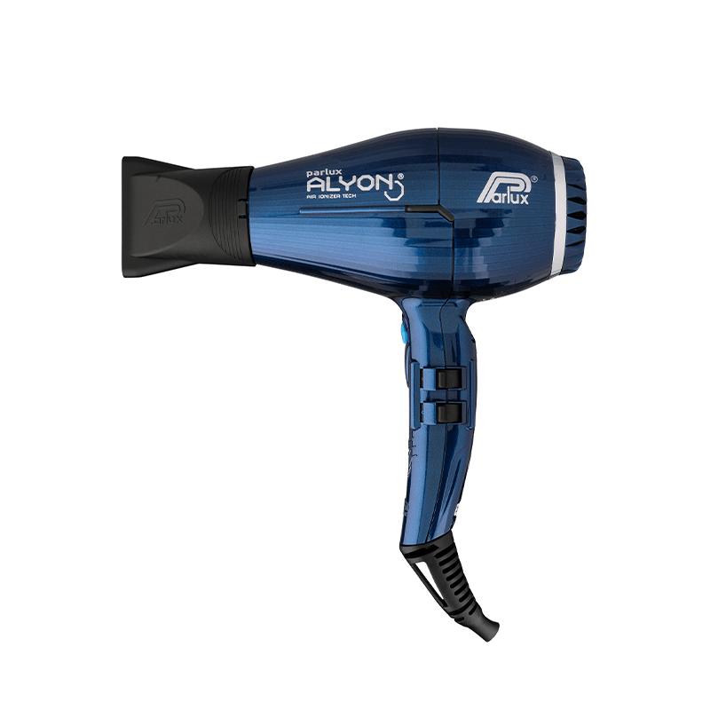 Parlux Alyon Hair Dryer - Midnight Blue