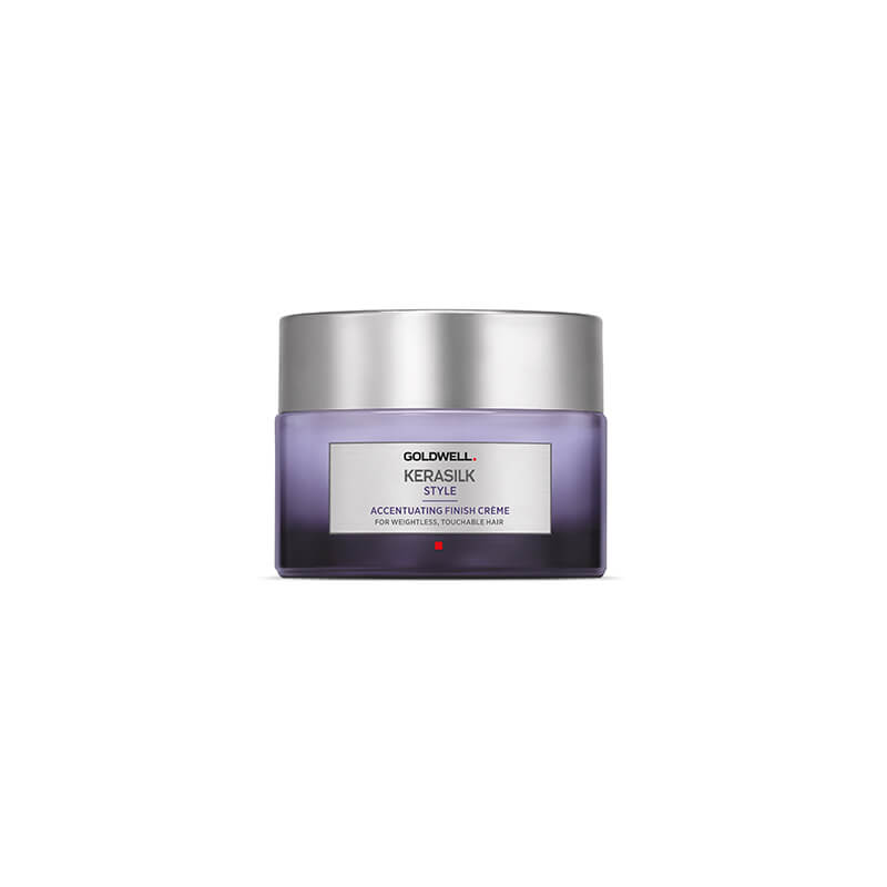 Goldwell Kerasilk Accentuating Finish Creme 50ml