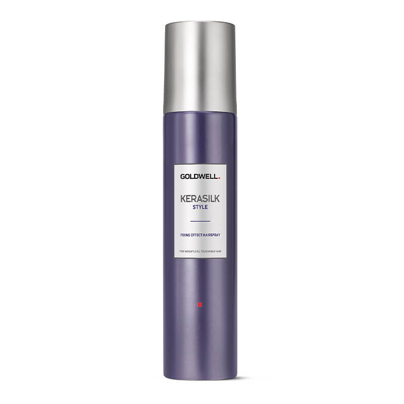 Goldwell Kerasilk Style Fixing Effect Hairspray 300ml