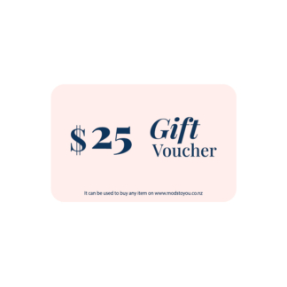 $25 Gift Voucher for MODSTOYOU