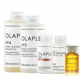 Olaplex Set Bundle